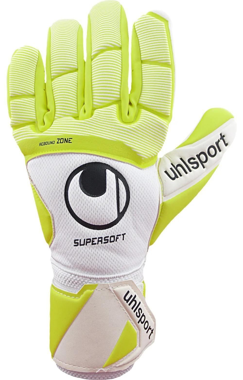 Luva Uhlsport Pure Alliance Supersoft Hn