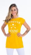 Blusa Vest Leg Forever
