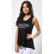 Camiseta Evolution Black