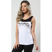 Camiseta Fitness Hard Tela