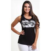 Camiseta Fitness HasHtag