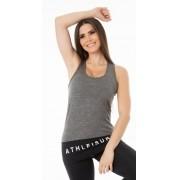 Camiseta Fitness Telinha Thleisure