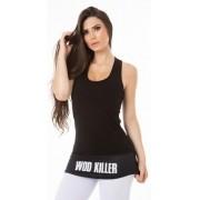 Camiseta Fitness Wood Killer