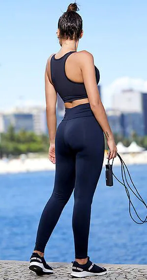 Calça Legging Full Adrenalina
