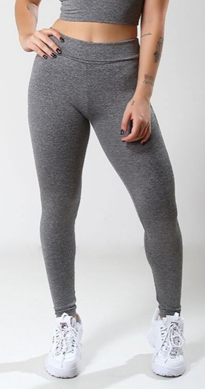 Calça Legging Hard