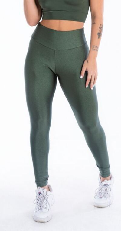 Calça Trilobal Green