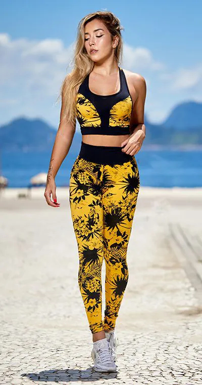 Conjunto Tropical