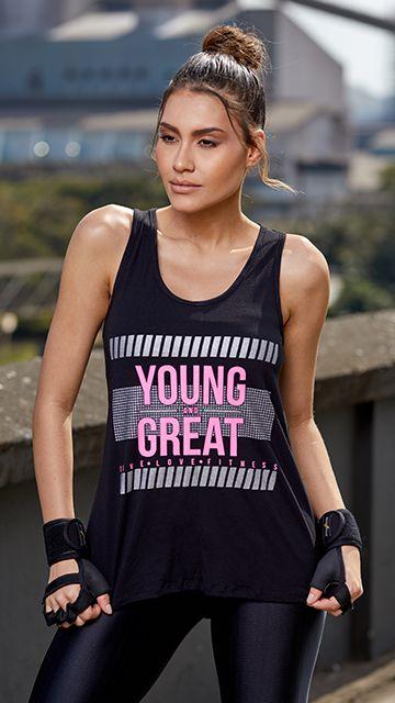 Regata Young