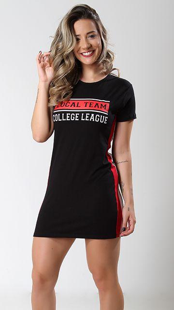 Vestido College