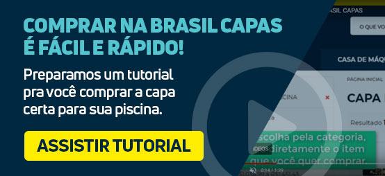 Tutorial Brasil Capas