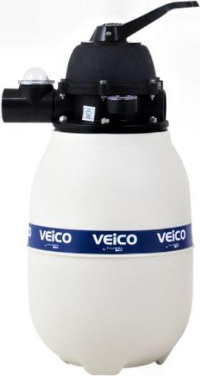 Filtro de Piscina V-20 Veico/Fluidra