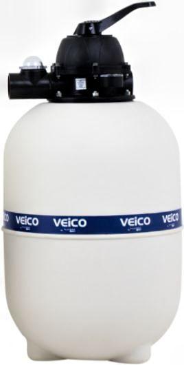 Filtro de Piscina V-40 Veico/Fluidra