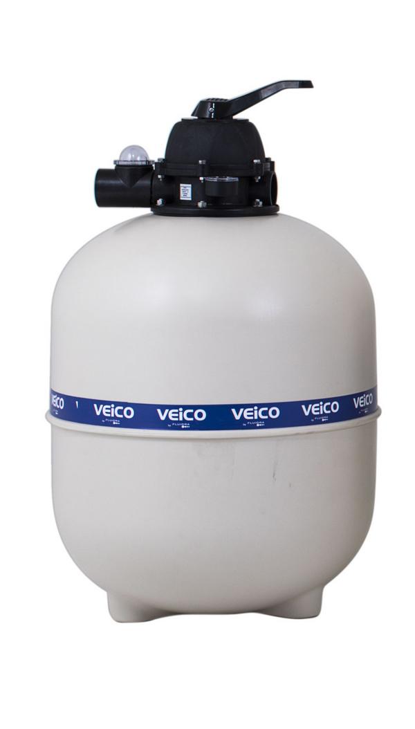 Filtro de Piscina V-50 Veico/Fluidra