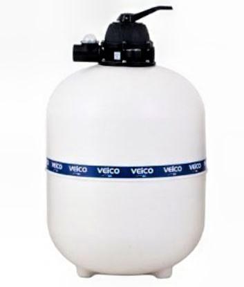 Filtro de Piscina V-60 Veico/Fluidra