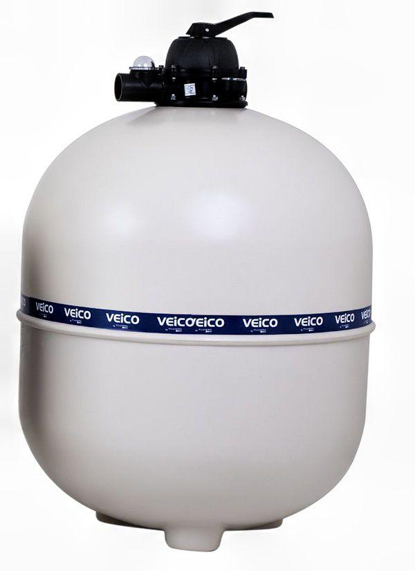 Filtro de Piscina V-80 Veico/Fluidra