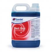Bact Bus Bactericida e Desodorizante Sandet - 5 Litros