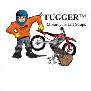 Cinta de Ajuda e Elevação Traseira ( Saca Roia ) - Tugger