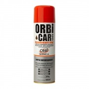 Descarbonizante Limpa TBI e Carburador Orbi Car 2000 - 300ml