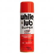 Desengripante e Protetivo White Lub Super- Orbi - 300ml