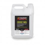 Detergente Desincrustante Neutro CROSS MOL Finisher 5 Litros