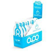 Energético em Gel AOO de Água de Coco 34g - Caixa com 10 unidades