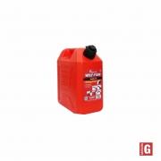 Galão de Abastecimento Combustível WOLF-FLOW 10 Litros
