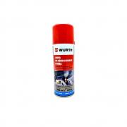 Higienizador Limpa Ar Condicionado W-Max Wurth 200ml