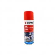 Kit 12 Higienizador Limpa Ar Condicionado W-Max Wurth 200ml