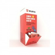 Limpa Para-brisa Eco-W Em Pastilhas Wurth - 5g (50 Unidades)