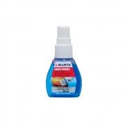 Limpa Viseira de Capacete Wurth - 30ml