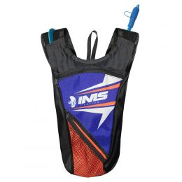 Mochila de Hidratação Térmica IMS Flex Laranja - 1,5 Litros