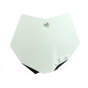 Number Plate Frontal KTM 65 11-15 Branco - 4620800700028