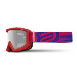 Óculos ASW A2 Brush Vermelho
