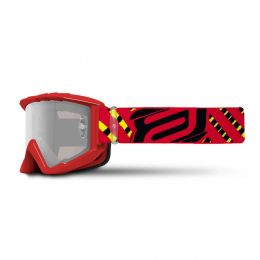 Óculos ASW A2 Vertigo Vermelho