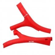 Protetor de Quadro CRF 230 Avtec - Vermelho