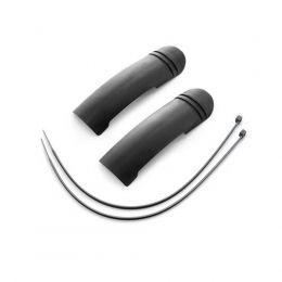 Protetor do Quadro KTM SX/EXC 450 05/06 Plástico - Powerparts - 54803094200