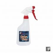 Pulverizador de Gatilho Mecânico Borrifador Spray 600ml - WOLFLUBE