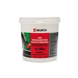 Revitalizador de Plásticos e Borrachas RPW Wurth - 680g