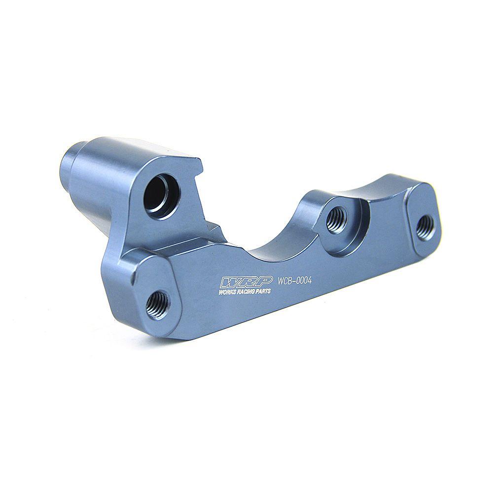 Adaptador da Pinça de Freio Dianteiro 270mm para Yamaha YZ/WR/YZ-F/WR-F 125-450 01-16 - WRP