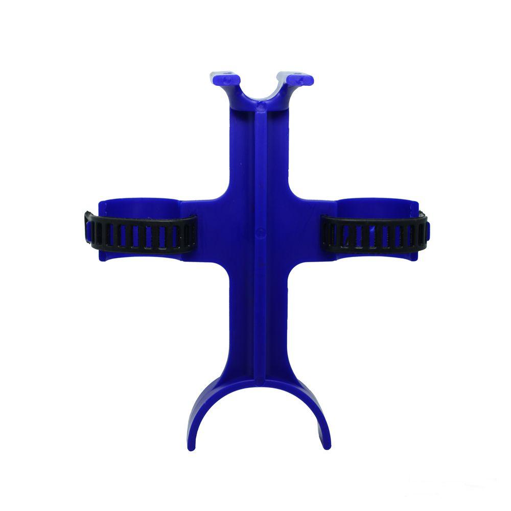 Bloqueador de Suspensão Avtec Motos Nacionais - Azul