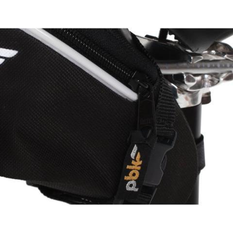 Bolsa de Selim M1 Preta - Pro Bike