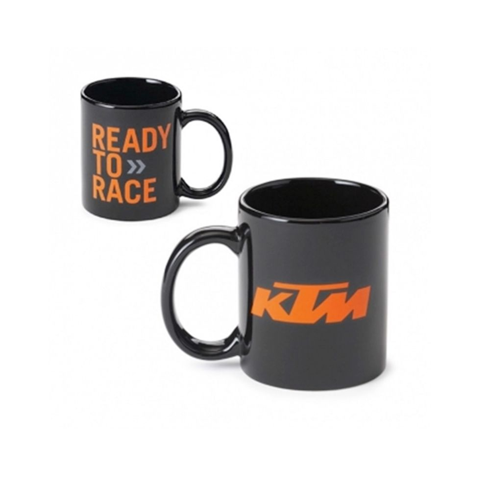 Caneca Porcelana KTM Original - 325 Ml