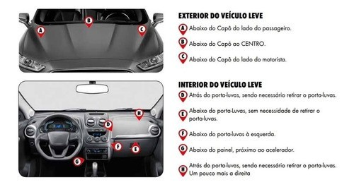 Filtro Ar Condicionado Cabine Toyota Hilux e SW4 2016 Acima - Wurth