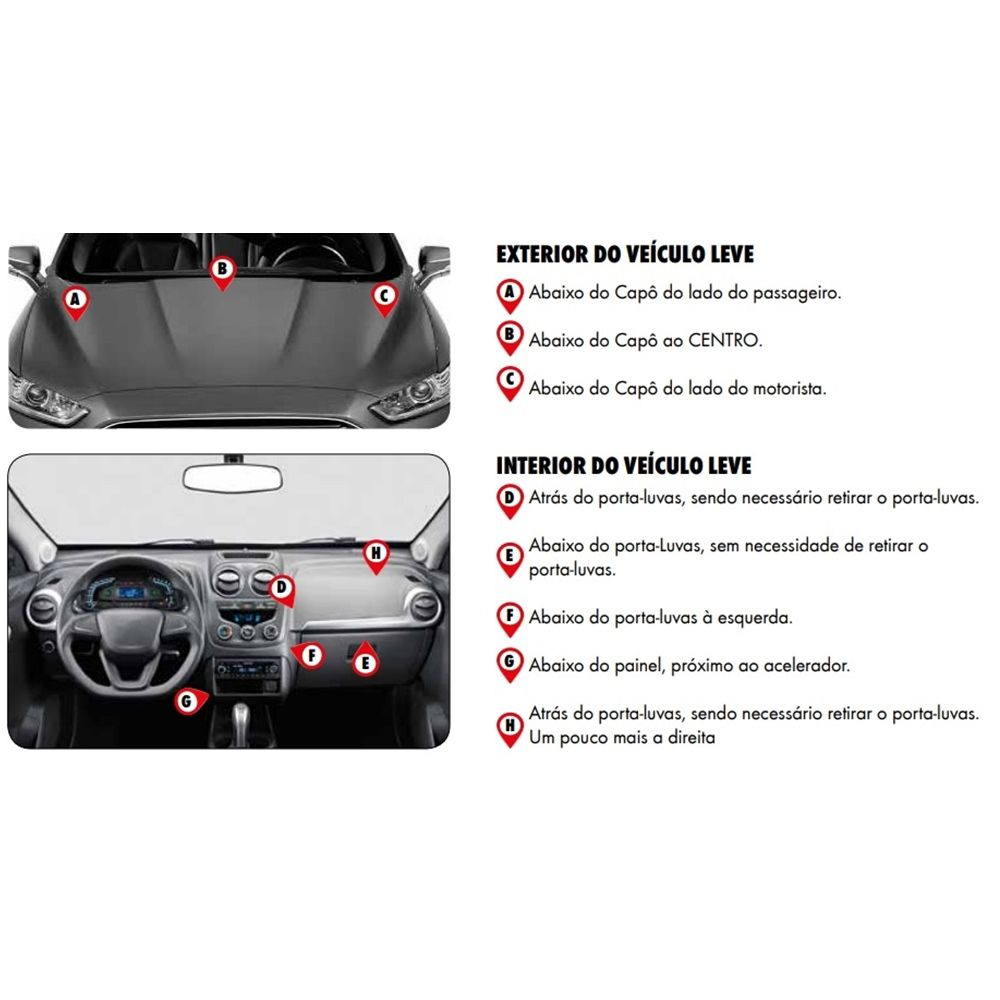 Filtro Ar Condicionado VW Gol/ Voyage (08-12) Saveiro (09>) Fox/ Crossfox/ Spacecross I, II (04-12) Polo/Polo Sedan (01>