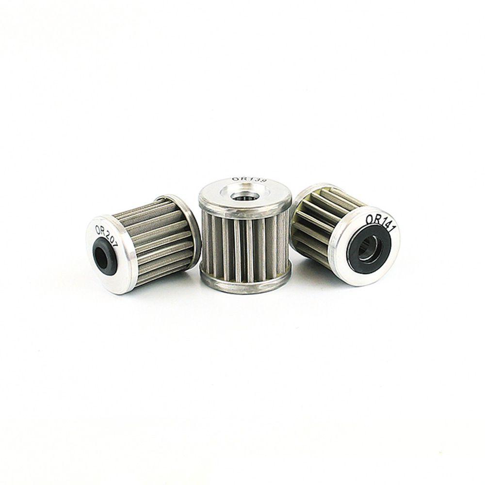Filtro de Óleo de Alumínio Máxima  SS KTM/Husaberg 05-17