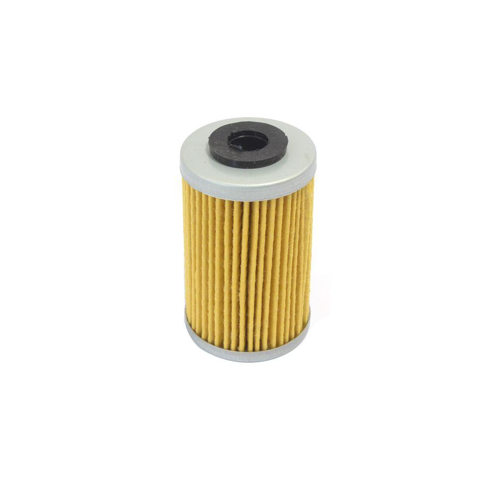 Filtro de Óleo de Papel KTM 250 05-13  450 12-16 - BR Parts