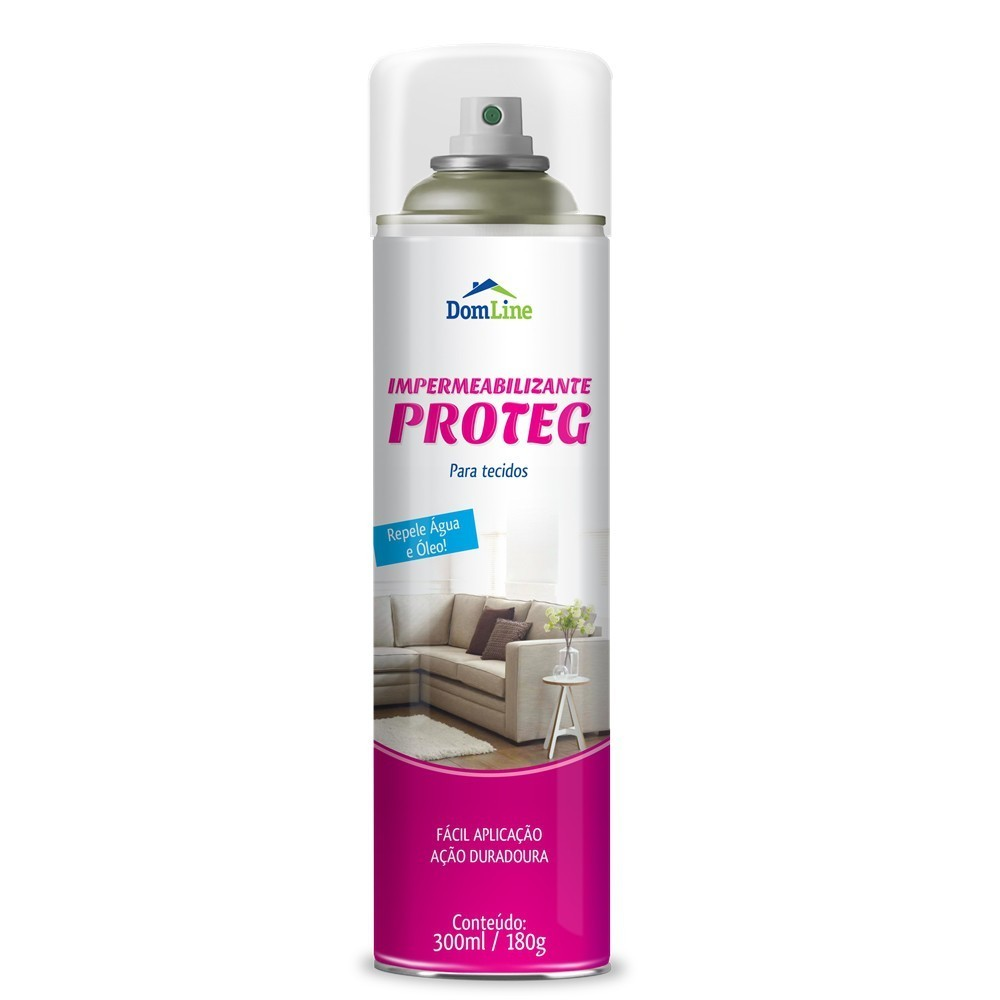 Impermeabilizante Proteg DomLine Spray 300ml