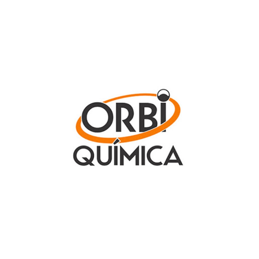 Kit 6 Fluido Protetivo Radiador Orgânico Rosa Orbi  - 1L