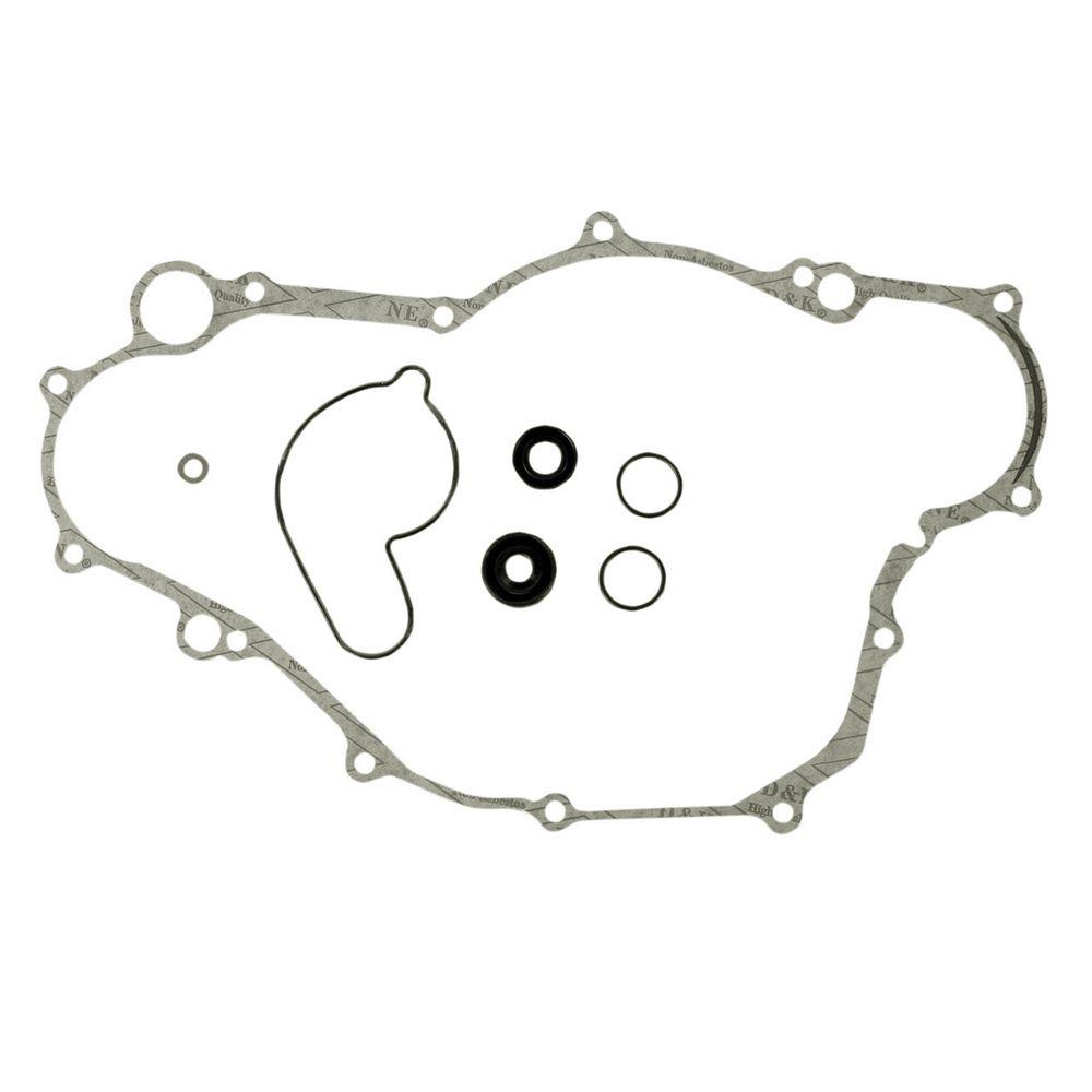 Kit de Reparo da Bomba Dagua Yamaha YZF 450 06/09 WRF 450 07/14 - BR Parts