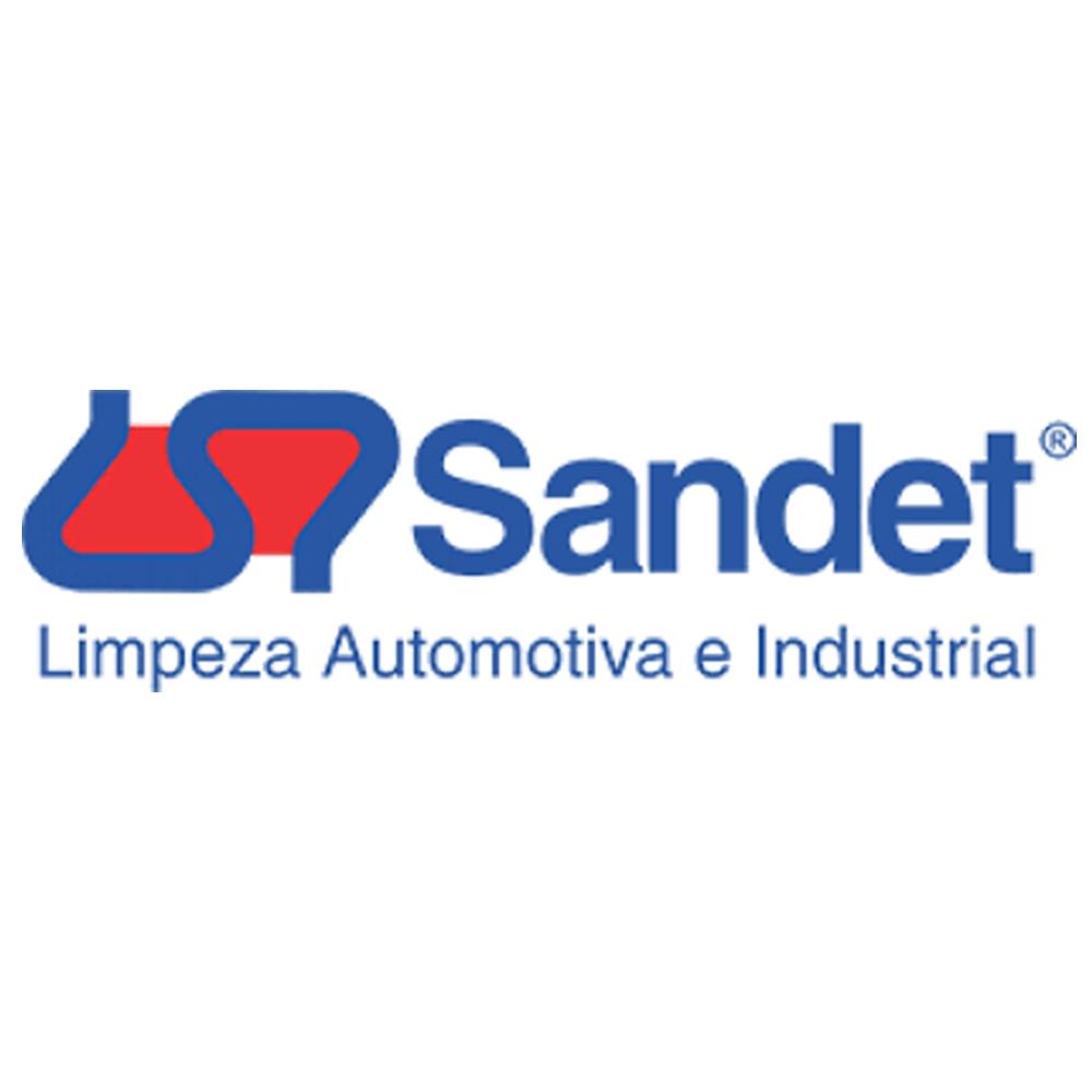Kit LM Ativado e X4 Alcalino Detergente Desincrustante Sandet 2 Litros